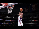 Blake Griffin Does the Malone!