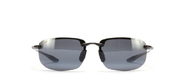 Maui Jim Ho'Okipa Black Sunglasses