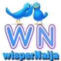 Website at whisperNigeria.net