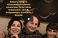 Turker OTCU | Musician, Entertainer and Performer on Vimeo