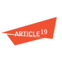 ARTICLE 19 (@article19org)