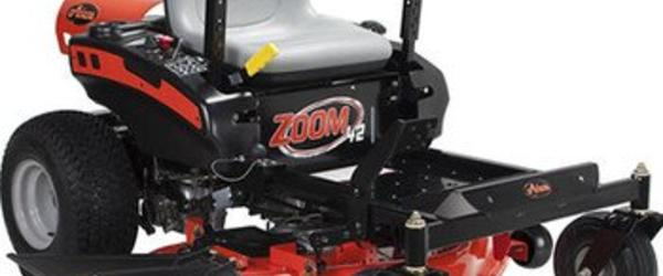 Headline for Top 10 Best Zero Turn Riding Lawn Mowers 2017-2018
