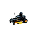Poulan Pro 541ZX Dual Hydro-Gear Zero Turn Riding Lawn Mower, 54-Inch