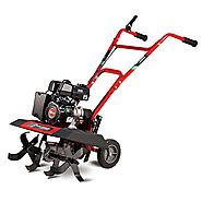 Earthquake 20015 Versa Tiller Cultivator with 99cc 4-cycle Viper Engine, 5 Year Warranty