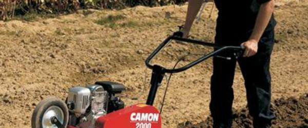 Headline for Top 10 Best Small Tiller Cultivators Reviews 2017-2018