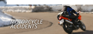 Legal Help for Motorcycle Accidents - Abbotsford