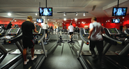 DW Fitness Club