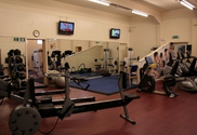 Lincolnshire YMCA Fitness Centre