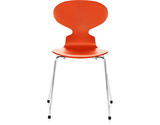 4-leg ant chair - color