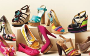 Top 8 Shoe Trends for Spring