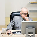 Serious Harms to sit for long on your Working Desk - VA Services | Systems Junction