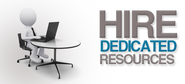10 Benefits of Hiring Dedicated Resources