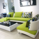 Spring Green: A Fresh Pop of Color for Your Home Décor