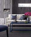 Indigo Dreams: Decorating with Deep Blue