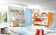 Child's Play: Creating Modern Kids Rooms