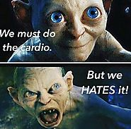 Two Sides of Cardio