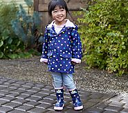 Best Children's Raincoats With Matching Boots And Umbrellas – Reviews - Adorable Children's Clothing & Accessories