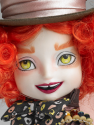 "8"" Tarrant – The Mad Hatter - On Sale Now 