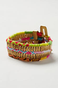 Anthropologie Wonders Bracelet
