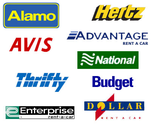 Hertz Rent-a-Car - Rental Car Discounts, Coupons and Great Rates