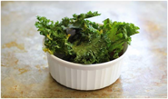 15 Ways to Make Your Own Kale Chips