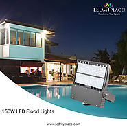 Now You can buy LED Flood Lights from LEDMyplace