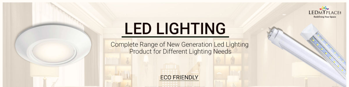 Headline for Best information and benefits about LED Lights products.