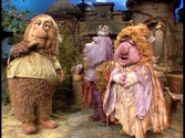 Fraggle Rock - S01 E02 Wembley and the Gorgs