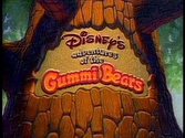 Disney Gummi Bears