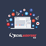 Social Warfare Pro offers tons of great features to make your social sharing more powerful!