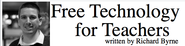Free Technology for Teachers: Seven Registration-Free Drawing Tools for Students