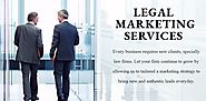 Digital Marketing for Lawyers and Law Firms in Los Angeles, CA