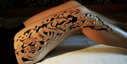 You Won't Believe How Real These Skin-Splitting, 3D Tattoos Look (Photos)
