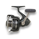 Shimano Symetre Spinning Fishing Reel, 6/200, 8/140, 10/120, Left/Right-Hand, Silver