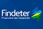 Findeter S.A. | Financiera del Desarrollo Territorial
