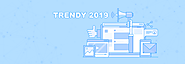 Co będzie na topie? Trendy 2019 w marketingu i social media
