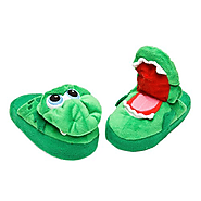 Stompeez Slippers for Adults