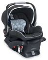 Britax B-Safe Infant Car Seat, Black