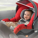 Best Infant Car Seat Reviews 2014.