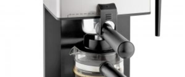 Headline for Top 10 Best Espresso Machines 2014 Review