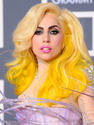 The Chicken: Lady Gaga Hairstyles