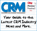 What Is CRM? - CRM Magazine