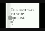 The Best Way To Stop Smoking : Jones Martin : Free Download & Streaming : Internet Archive