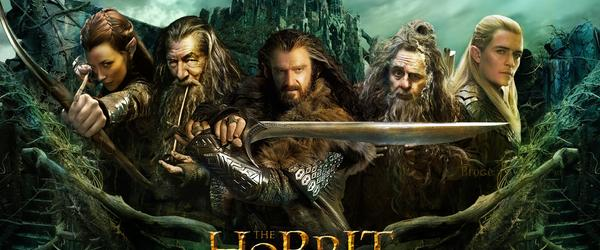 Headline for The Hobbit: The Desolation of Smaug - DVD Pre Order