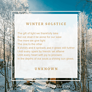 Winter Solstice eCards • Styled Graphics by Susan ·