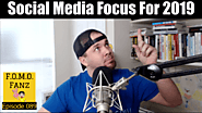 What Social Media Platforms To Focus On In 2019 | Brian Fanzo | iSocialFanz | Millennial Keynote Speaker