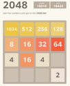 What is the optimal algorithm for the game 2048?