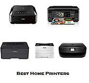 Best Home Printers | Top 5 Home Printers