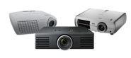 Home Theater Projectors Review