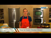 How to Cook Chicken Breast